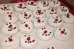 Eisy Morgan: Fun Christmas Party Food Ideas