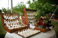 Colorado Outdoor Rustic Wedding Wedding Real Weddings Photos on WeddingWire