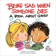Counseling Hearts, this links to many children's books on grief.