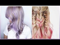 Beautiful Hairstyles Compilation! Amazing Hairstyles Tutorial 2017 - YouTube