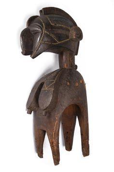Baga Nimba Headdress, Guinea http://www.imodara.com/discover/guinea-baga-nimba-fertility-headdress/