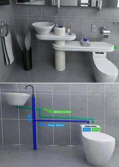 even better toilet