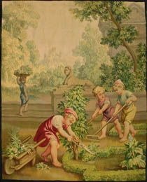 Antique Tapestries, Wall Tapestries & Tapestry Wall Hangings