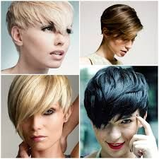 how to give a pixie haircut - Google Search
