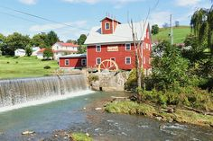 tazewell va   010 Old Mill in Tazewell, VA   Flickr - Photo Sharing!