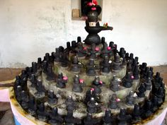 101 Shiva-linga