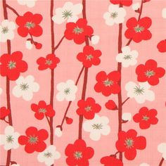 http://www.kawaiifabric.com/en/p11770-peach-pink-structured-pretty-red-off-white-flower-dobby-fabric-from-Japan.html