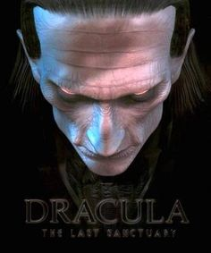 Dracula 3: The Last Sanctuary PC Game Front cover