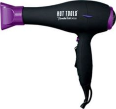 Hot Tools Tourmaline IONIC Professional Dryer Ulta.com - Cosmetics, Fragrance, Salon and Beauty Gifts