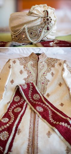 Fremont Indian Wedding Photos
