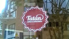 Tatan chocolate quente Palermo Hollywood Buenos Aires