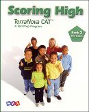 IOWACATTerraNova 2StanfordLet's Go LearnCogATAPTTest Prep Products Scoring High on the TerraNova/CAT (Grades 1-8) This test prep program is one of the most comprehensive available for the TerraNova/CAT Test. With both a Student Edition of approximately 140 pages for extensive study, and a Teacher's Edition of nearly 180 pages (including answer keys and scores of tips […]