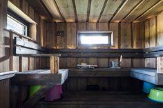 Saunas, Kitchen Cabinets, Home Decor, Decoration Home, Room Decor, Cabinets, Steam Room, Home Interior Design, Dressers