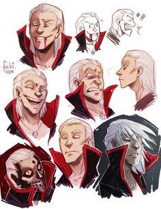 http://www.deviantart.com/art/my-favourite-psycho-491563605