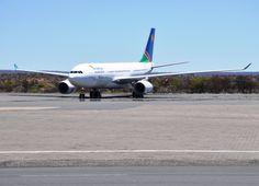 Air Namibia - Official Sponsor http://www.airnamibia.aero/