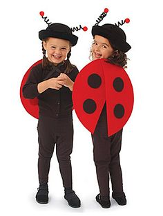 Πώς θα φτιάξετε αποκριάτικες στολές για τα παιδιά