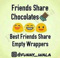 Friendship Quotes and Selection of Right Friends – Viral Gossip Best Friend Quotes Funny, Besties Quotes, Cute Funny Quotes, Really Funny Memes, Crazy Funny, Funny Facts, Funny School Jokes, Some Funny Jokes, Funny Stuff