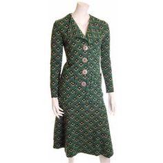 Suits:Rare vintage 1970s Lee Bender Bus Stop skirt suit