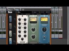 The Power Of Mix Buss Plugins (One Song One Month Challenge 5/8)   The Recording Revolution   Article: http://therecordingrevolution.com/2016/01/18/the-power-of-mix-buss-plugins-one-song-one-month-challenge/