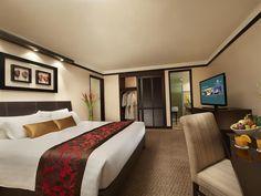Millennium Hotel Sirih Jakarta Jakarta, Indonesia