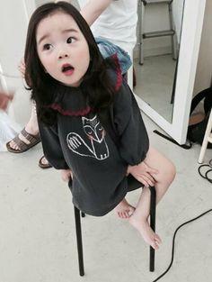 Cute Asian Babies, Korean Babies, Asian Kids, Cute Babies, Cute Little Baby, Little Babies, Beautiful Children, Beautiful Babies, Cute Korean