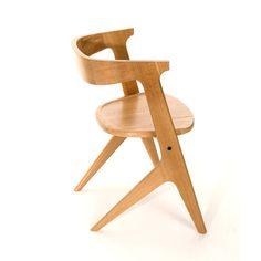 Slab Chair von Tom Dixon