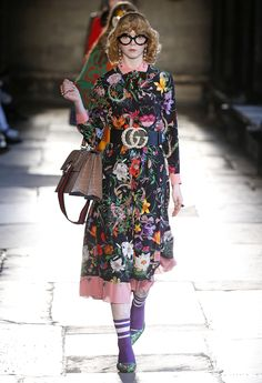 GUCCI 2017 PRE-SPRING COLLECTION-92
