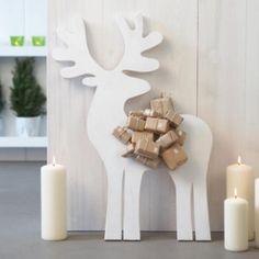 Mooie rendier adventkalender :)