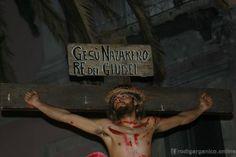 A Rodi Garganico rivive la «Passio Christi» - http://blog.rodigarganico.info/2015/eventi/a-rodi-garganico-rivive-la-passio-christi/