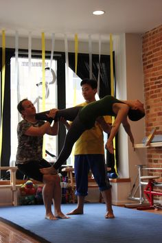 Adult Acro Class @charmcitymove #baltimore #circus Circus Activities, Acro, Fishtail, Baltimore, Wrestling, Sports, Lucha Libre, Hs Sports, Excercise