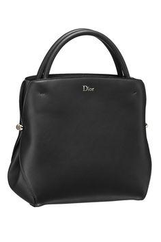 Tendencias de bolsos clasicos de primavera verano 2013: Dior Bar