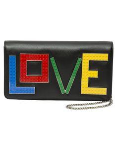 Clutch Janis Rainbow Love Les Petits Joueurs
