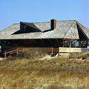 Les maisons en bord de mer d'Andrew Geller : Andrew geller, architecte designer artiste, maisons de plage, Green House. Architecture, Beach Front Homes, Diy Ideas For Home, Artist, Arquitetura, Architecture Design