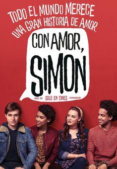 2018 - Con amor, Simon - Love, Simon