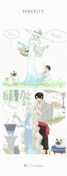 Read from the story Phù Thủy Và Shota by (ROSA) with reads. Manga Anime, Me Anime, Anime Love, Manga Art, Anime Guys, Character Art, Character Design, Anime Witch, Witch Art