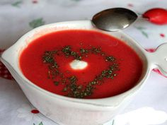 Beet Soup, Red Beets, Bon Appetit, Food Art, Favorite Recipes, Snacks, Vegetables, Cooking, Breakfast