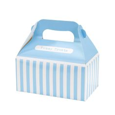 Party threat box