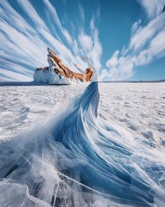 I Keep Coming Back To Baikal, The Deepest And Oldest Lake On Earth, To Capture Its Otherworldly Beauty New Pics) Lago Baikal, Fantasy Photography, Photography Logos, Photography Editing, Book Photography, Romantic Outfit, Aesthetic Pictures, Fairy Tales, Cool Photos