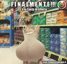* Viva la Fanta (www.VignetteItaliane.it)
