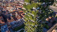 Stefano Boeri _vertical forest Vertical Forest, City Photo, App, Design, Apps