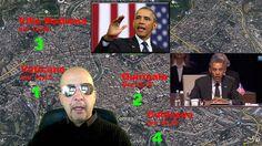 Obama a Roma da Papa Francesco Renzi Quirinale e Colosseo