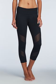 Gaviota Capri from Kate Hudsons fab fitness site called Fabletics.com