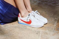 Old School Style  Classic  70s and  80s Sneakers to Wear Today ... b72488987