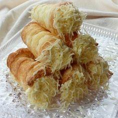 Sajtroló Recept képpel - Mindmegette.hu - Receptek My Recipes, Favorite Recipes, Torte Cake, Hungarian Recipes, Hungarian Food, No Cook Meals, Cake Cookies, Scones, Cabbage