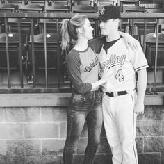 """Sadie Robertson and Blake """"can't thank you enough for driving so far just to see two of my games. you seriously are the best❤️"""""""