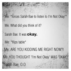 """""""Conversations With Sarah"""" by mcrsarah ❤ liked on Polyvore featuring art"""