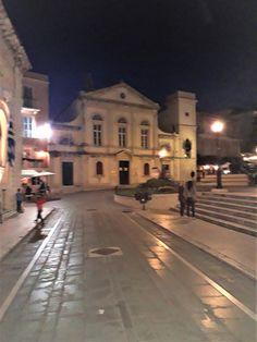 GREECE-CORFU TOWN. BY SP.PATRIK.
