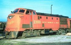 Ingalls_4-S diesel-electric locomotive