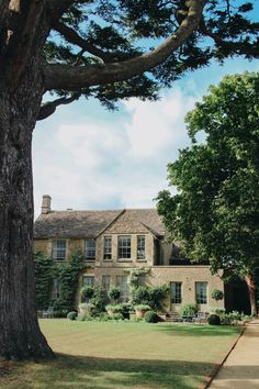 This Cotswolds Country House and Spa Is the Perfect Weekend Escape Country Hotel, Country House Hotels, Cotswold House, English Country Decor, Country Style, French Country, English House, English Cottages, English Countryside