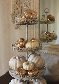 diy home sweet home: 10 Beautiful Fall Decor Projects